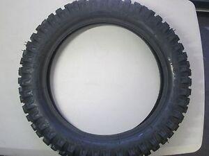 "3.00 x12/"" Inner Tube Yamaha TTR 90 YZ 50 YZ 60 Motorcycle Dirt Bike Pit Rear"