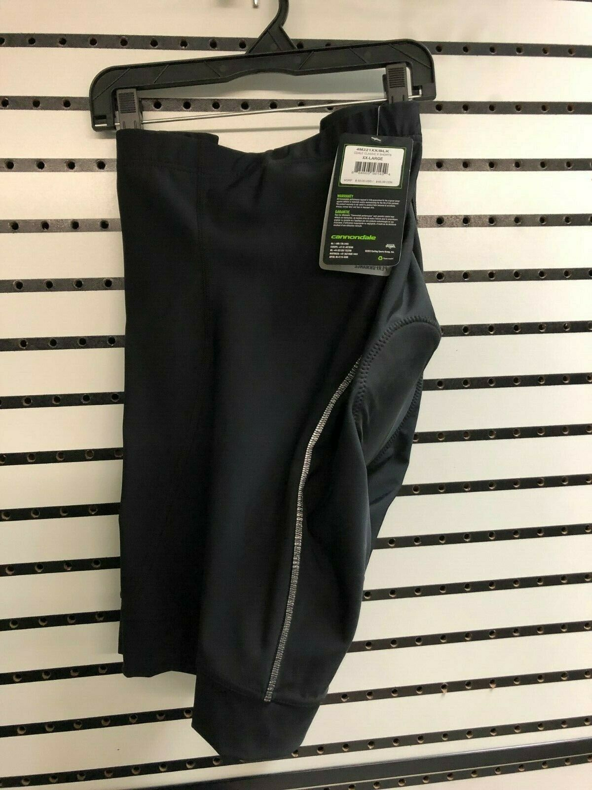 Cannondale Classic 6  Bike Shorts XXL  the newest brands outlet online