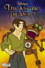 Treasure Planet by Walt Disney Productions (Hardback, 2003)
