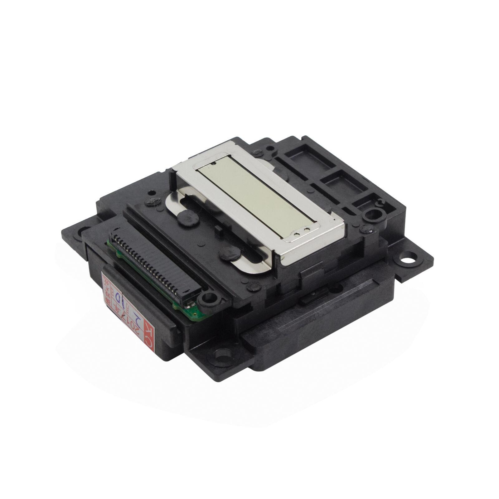 REFIT F181010 Printhead Print Head for Epson ME360 ME510 L101 L201 L100 ME32 C90 T11 T13 T20E L200 ME340 TX100 TX101 TX105 TX110 TX111