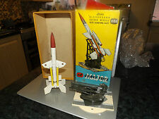 corgi toys 1108 BLOODHOUND MISSILE AND LAUNCHER  BOXED