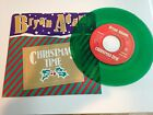 "BRYAN ADAMS 45 "" Christmas Time / Reggae Christmas "" A&M Canada 1985'"