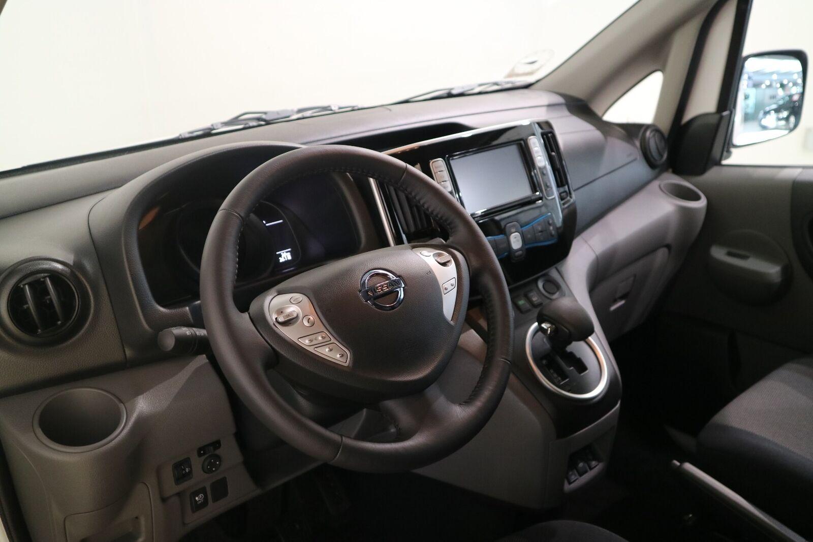 Nissan e-NV200  Premium Van - billede 3