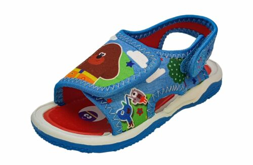 Hey Duggee Summer Sandals