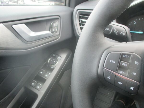 Ford Focus 1,5 EcoBlue Titanium billede 12