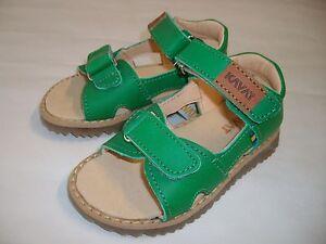 Kavat Nyby 24 Gr Ep Sandale Sommergrün 30 crqrWnfOS6