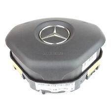 Genuine Mercedes C CLS SLK CLASSE W204 W218 R172 VOLANTE AIRBAG SPORT