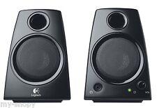 Logitech Z130  Lautsprecher Boxen 2.0 Stereo