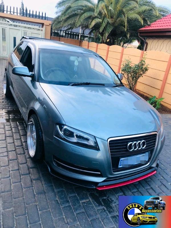 Audi A3 Kits