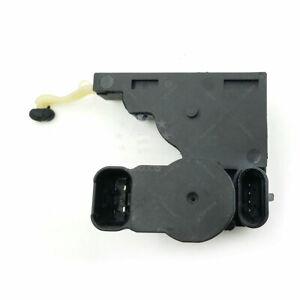 New Passenger Side Door Lock Actuator For Chevy Gmc