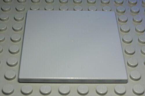 Lego Platte 6x6 Glatt new Grau 882