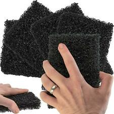 Restaurant Grade Griddle Cleaning Pads 5 Pack Use On Metal Grills Cast Iron Co