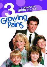 GROWING PAINS: COMPLETE THIRD SEASON 3 -  Region Free DVD - Sealed