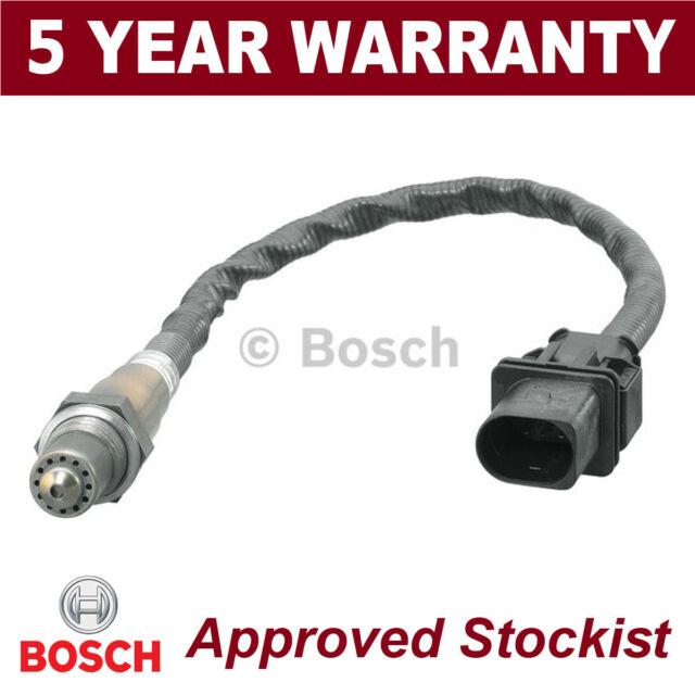 Bosch Lambda Sensor De Oxígeno 0281004087