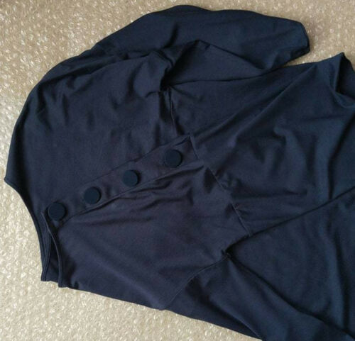 Made In Collezioni Size Italy Top Women's Armani Navy 36it wBqRgYT