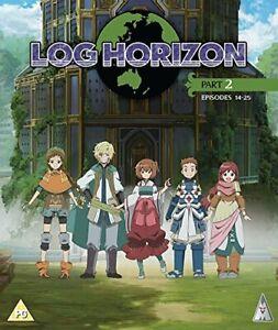 Log-Horizon-Part-2-Blu-ray-2015-DVD-Region-2