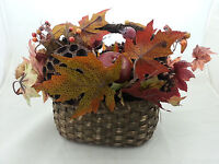 Tii Collections - Harvest Basket G0649-a