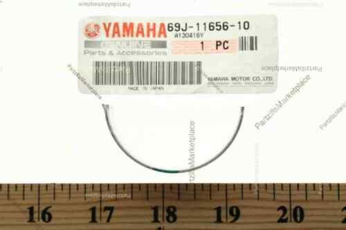 PLANE BEARING  CONNECTING ROD Yamaha 69J-11656-10-00