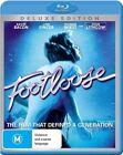 Footloose (Blu-ray, 2011)