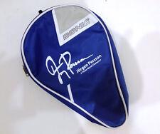Donic Runde Abdeckung Persson für Tischtennisschläger Schläger Ping Pong  Blau