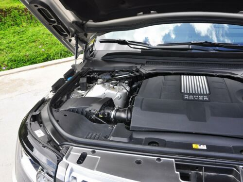 2x Front Bonnet Gas Support Struts For Range Rover L322 MK3 2002-2012 BKK760010