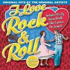 I Love Rock & Roll, Vol. 7 by Various Artists (CD, Mar-2006, Collectables)