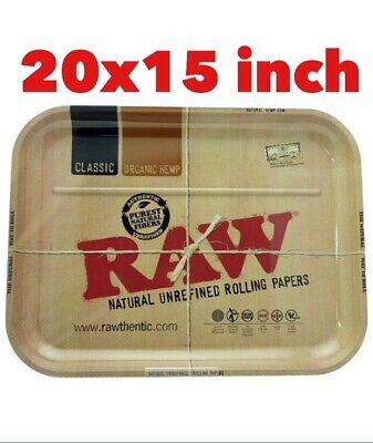 Xtra Xtra Large Raw XXL Rolling Tray