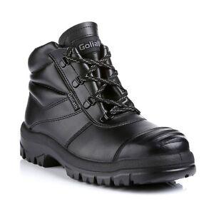 Zapatos seguridad zapatos de trabajo zapato de trabajo zapatos s3 tapa de acero en ISO 20345