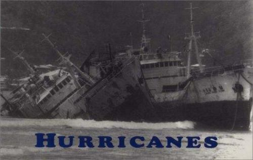 Hurricanes : About the Human Experience of Hurricanes by Gold, Jerome