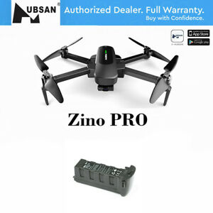 Hubsan Zino PRO Drone 5G Wifi APP 4K FPV Quadcopter...
