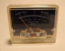 PIONEER SX-580 Stereo Receiver VU Meter