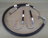Gm/delco Corvette Power Steering Hose Kit,1965,66,67,bb