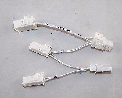 Dresser Wayne 892121-001 QVGA Display LED Cable Assy.