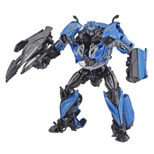 Transformers Studio Series 23 Deluxe Class Movie 4 KSI