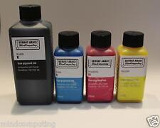 550ml true pigment ink Epson DuraBrite NON OEM OCP Nachfülltinte WorkForce