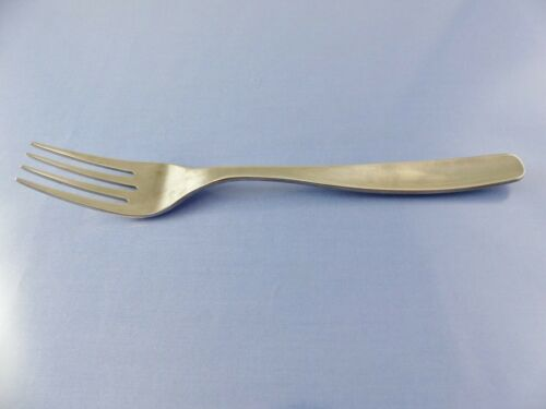 VAULT matte finish DINNER FORK BY GOURMET SETTINGS STAINLESS 18//10