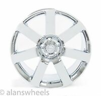 "4 Chrysler 300 20"" Chrome Wheels Rims Lugs Free Shipping 2438"