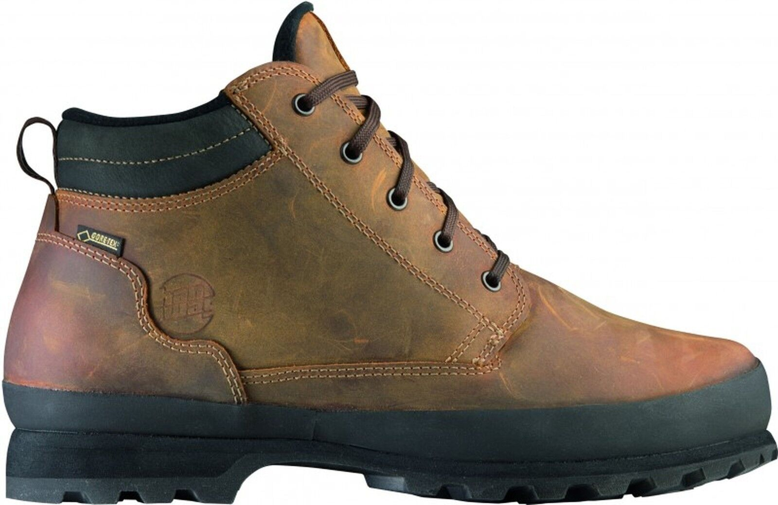 Hanwag Winter Canto mid Winter GTX Size 10 - 44,5 Nut