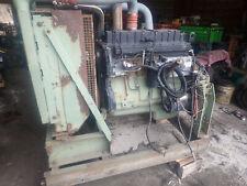2007 International Dta530e Turbo Diesel Engine Power Unit 330 Hp Dt530 Ih