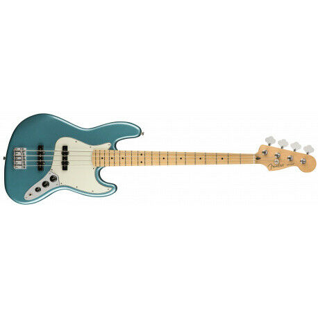 Fender Player Series Jazz Bass Tidepool MN