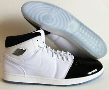 Nike Air Jordan 1 Retro 95 TXT Mens 616369-195 Concord Basketball ... 7de1c3623