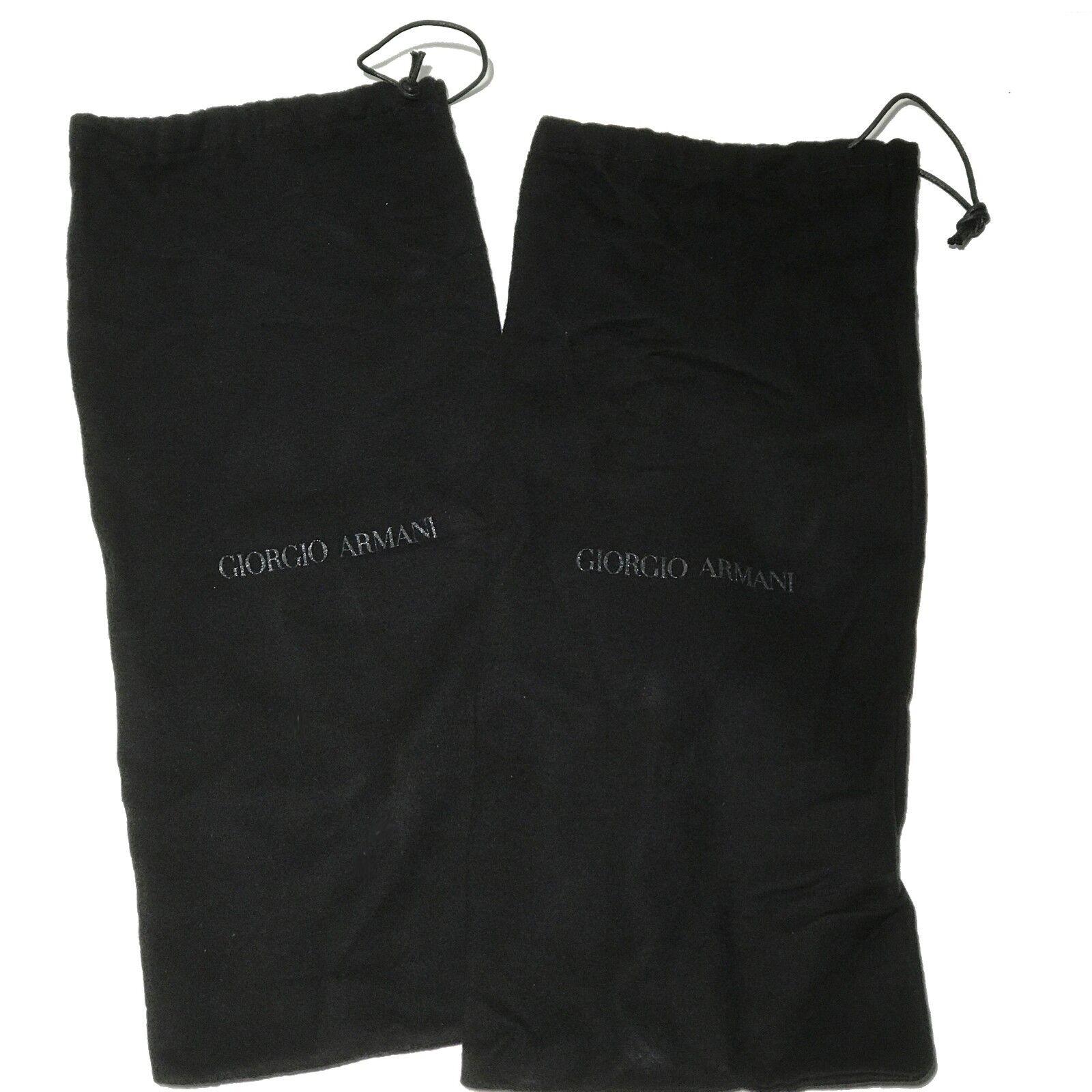 Giorgio Giorgio Giorgio ARMANI Leather Dress Round Toe Men's Oxford Casual Sport Sneakers X2X052 4b88db