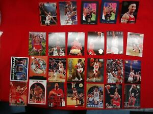 SCOTTIE-PIPPEN-25-DIFF-WITH-PREMIUM-CARDS-INC-REALLY-COOL-LOT-HAVE-A-LOOK