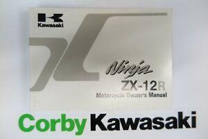 KAWASAKI-ZX12R-A1-OWNERS-MANUAL