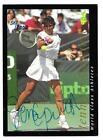 JENNIFER CAPRIATI 1992 CLASSIC WORLD CLASS Athletes Tennis AUTOGRAPH #'d 50/3000
