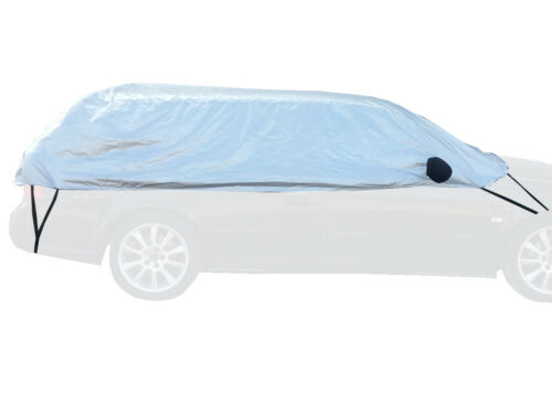 Vauxhall Insignia Estate 2009 onwards Half Size Car Cover