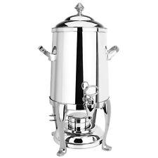 New Eastern Tabletop 3205fs Ss Heavy Duty 5 Gallon Freedom Coffee Urn