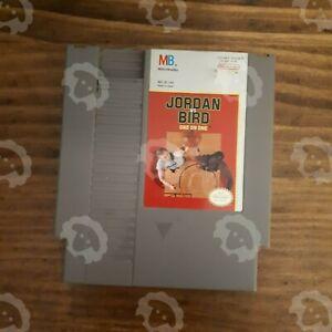 Michael-Jordan-Vs-Bird-One-On-One-Nintendo-NES-Cartridge-Tested