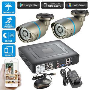 4CH-1080N-DVR-IR-Cut-CCTV-Home-Security-Camera-System-Surveillance-720P-Cam-KIT