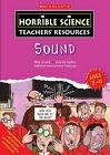 Sound by David Tomlinson, Nick Arnold (Paperback, 2005)